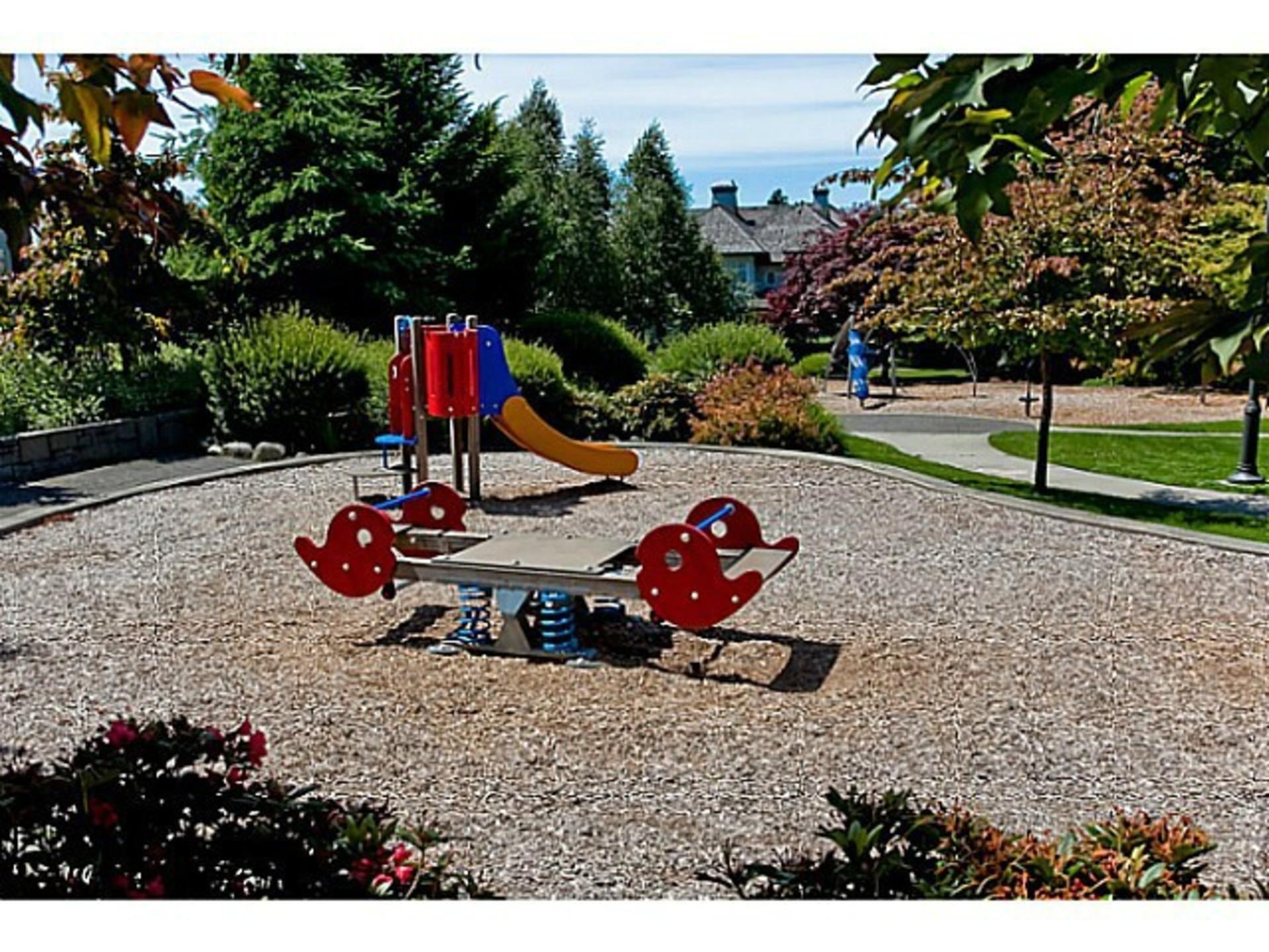 Children's Park at 510 - 6333 Larkin Drive, University VW, Vancouver West