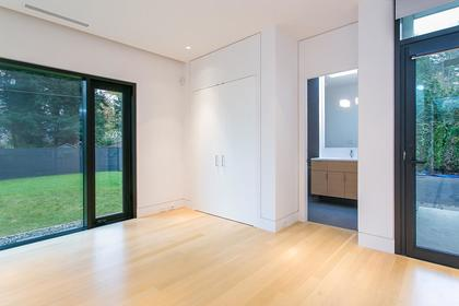 Bedroom at Address Upon Request, Point Grey, Vancouver West