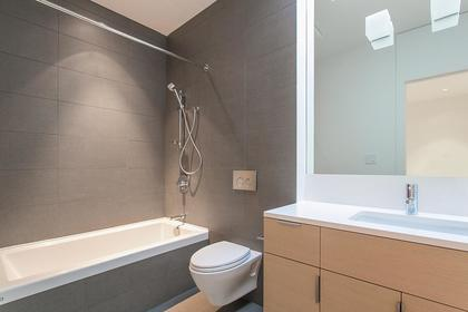Bathroom at Address Upon Request, Point Grey, Vancouver West