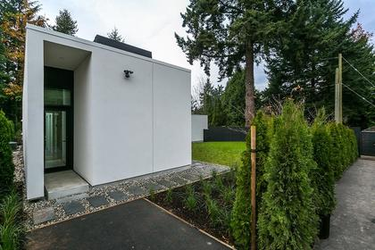 Patio at Address Upon Request, Point Grey, Vancouver West