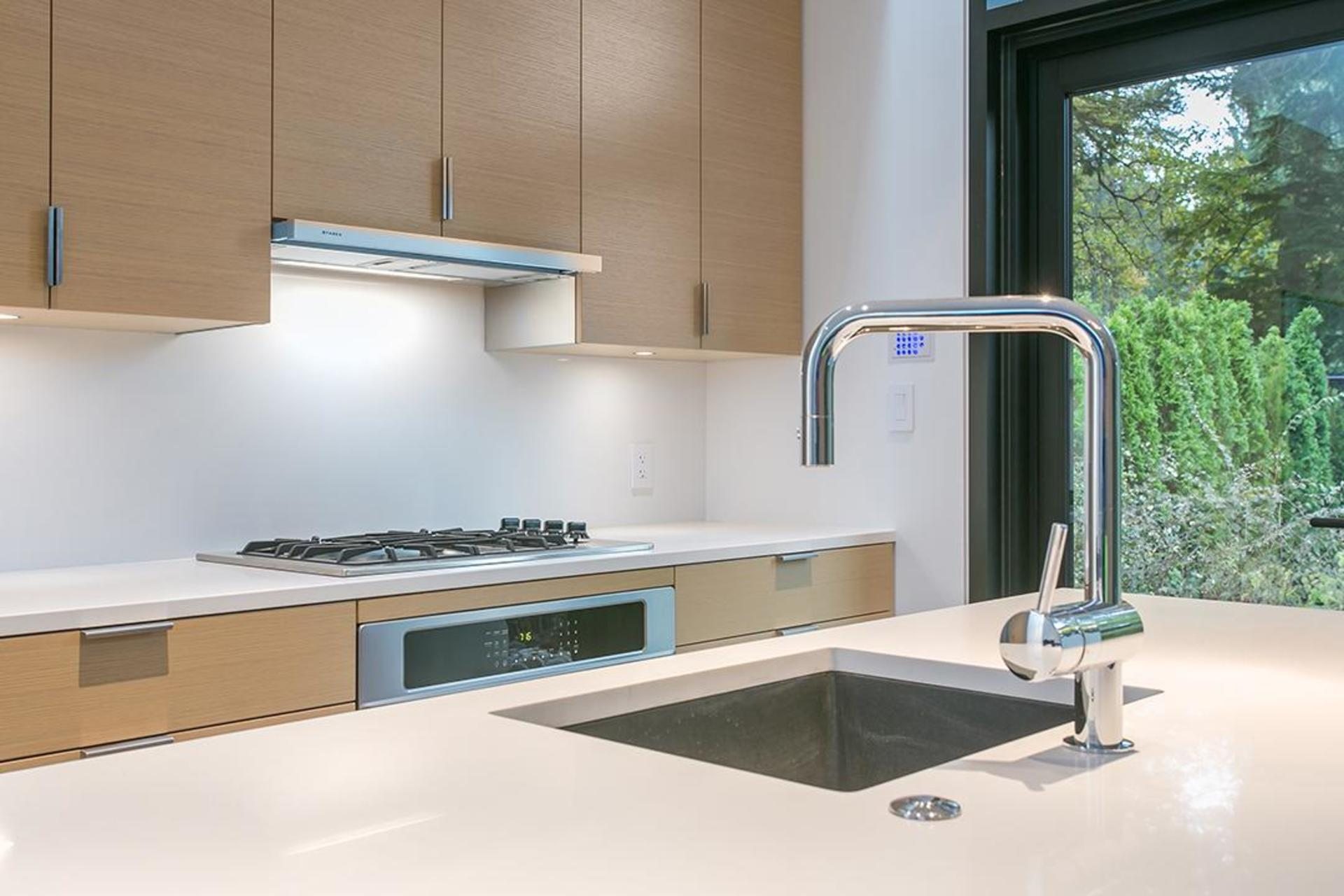 Appliances at Address Upon Request, Point Grey, Vancouver West