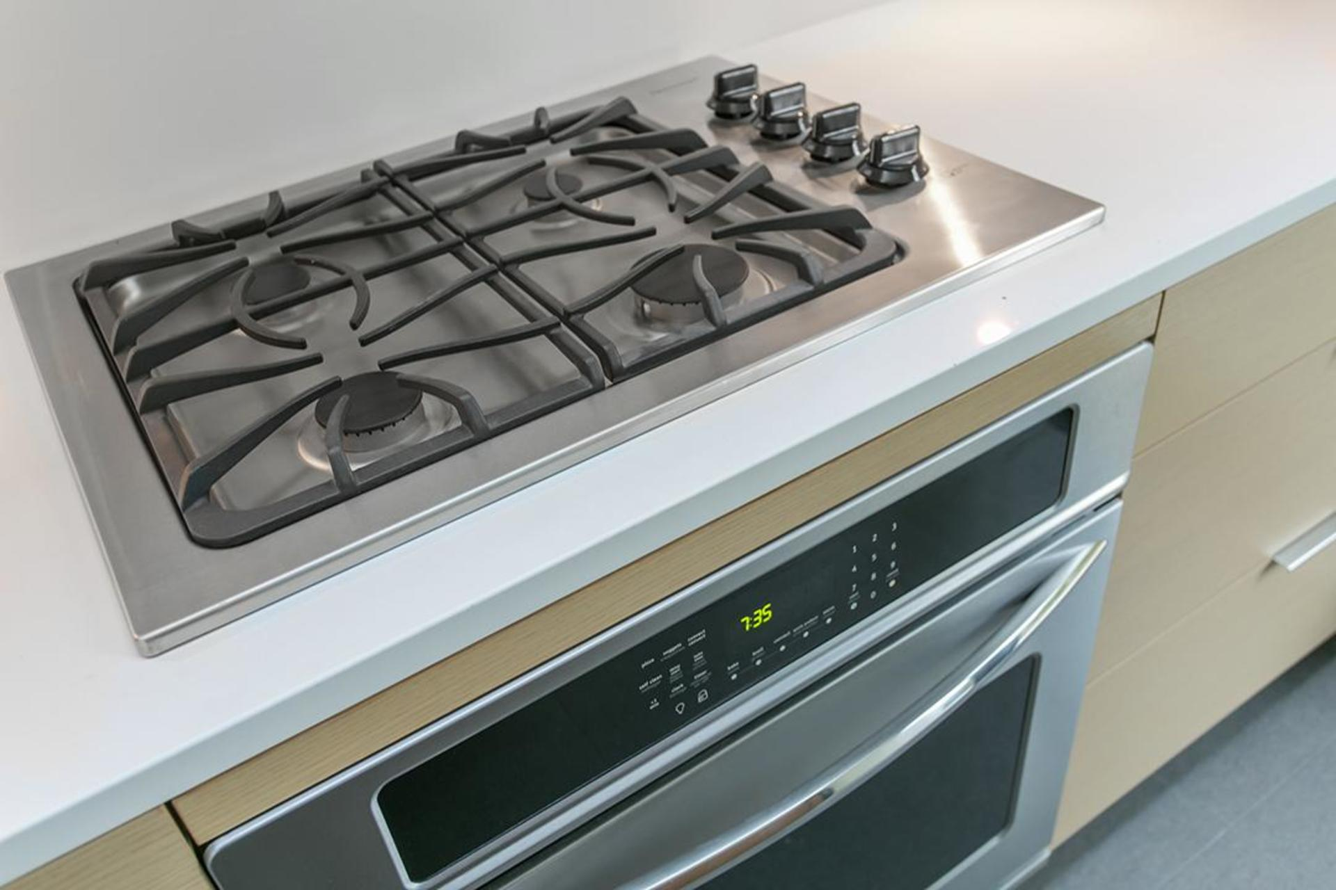 Stove at Address Upon Request, Point Grey, Vancouver West