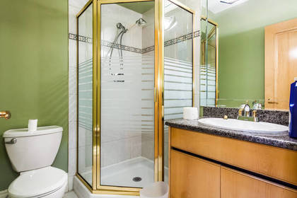 Bathroom at Address Upon Request, Kerrisdale, Vancouver West