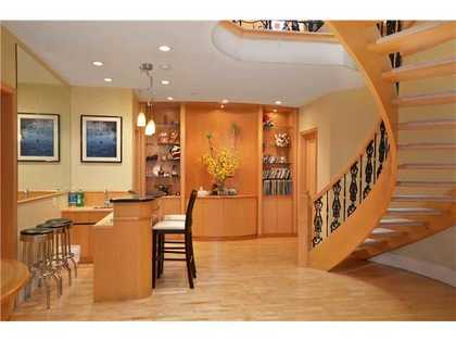 Basement/Bar at Address Upon Request, Kerrisdale, Vancouver West