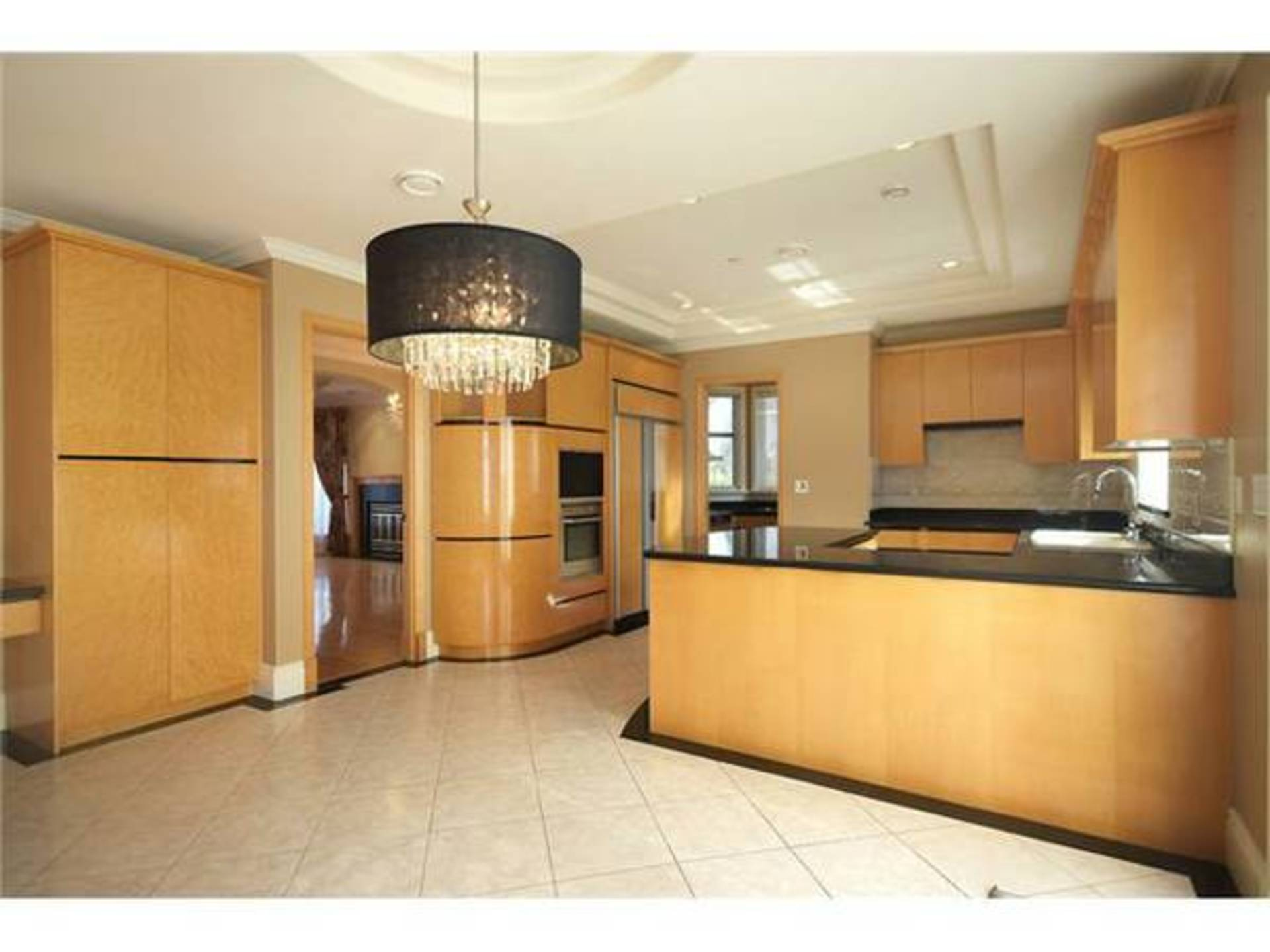 Kitchen at Address Upon Request, Kerrisdale, Vancouver West