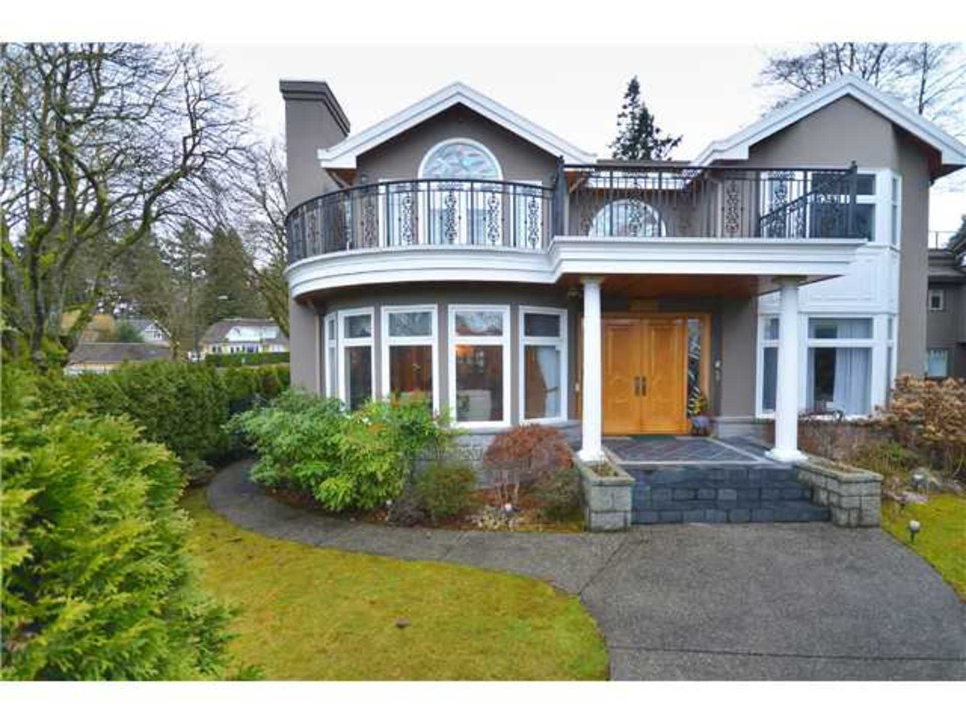 Front at Address Upon Request, Kerrisdale, Vancouver West