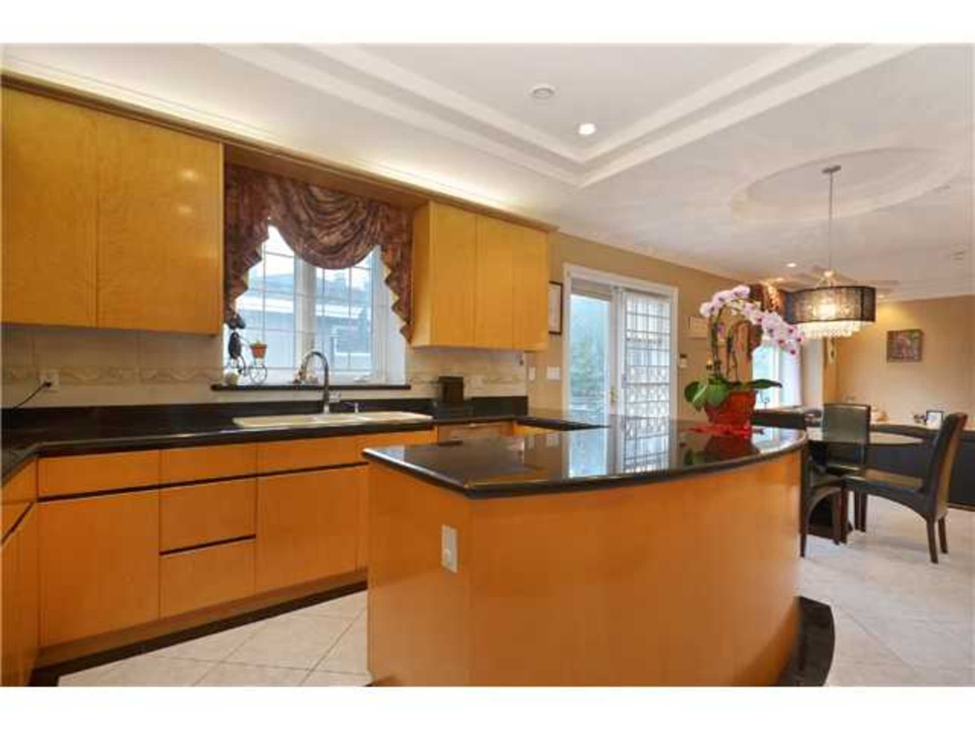 Kitchen/Nook at Address Upon Request, Kerrisdale, Vancouver West