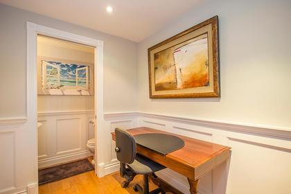 Office at Address Upon Request, Point Grey, Vancouver West