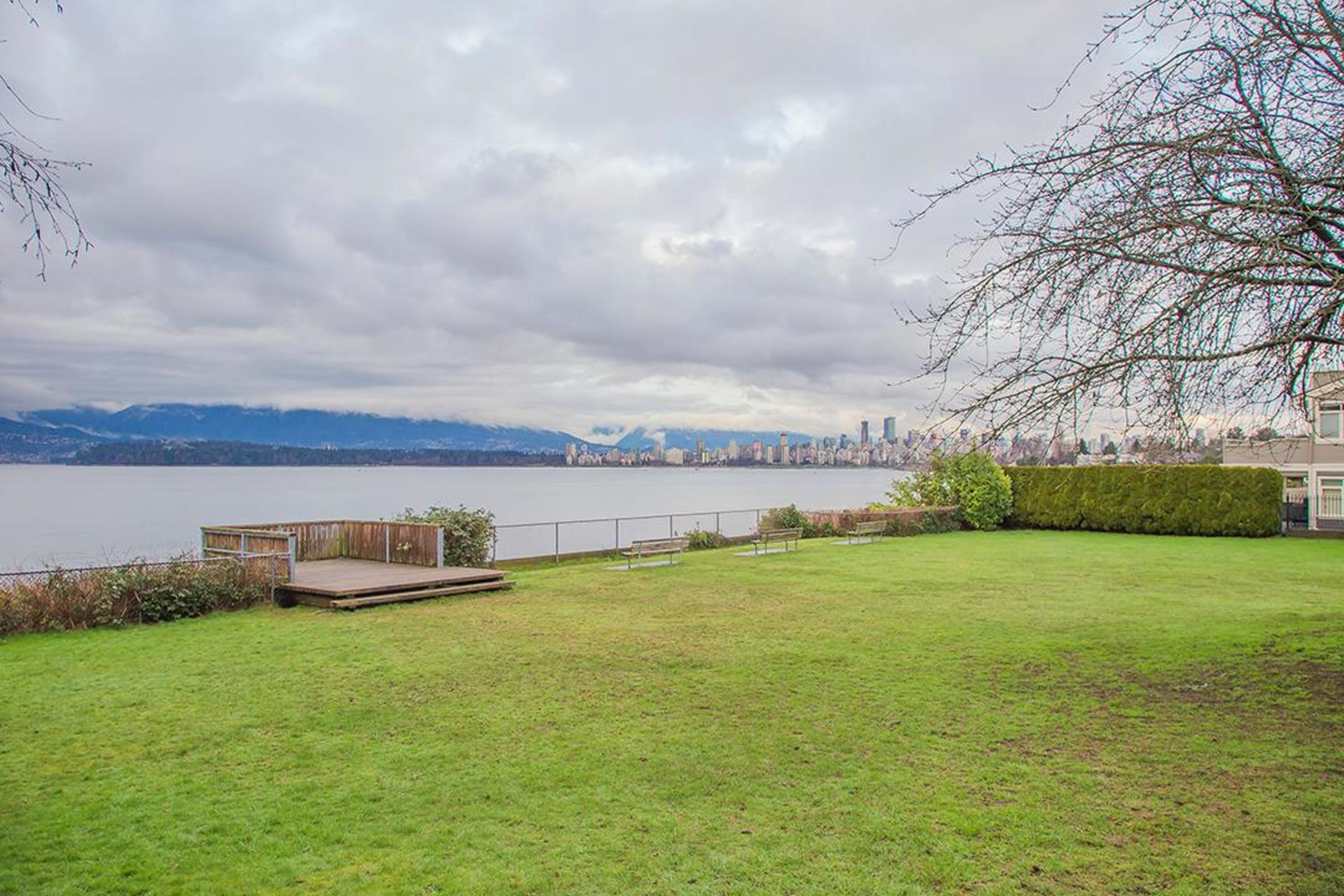 Water Views at Address Upon Request, Point Grey, Vancouver West