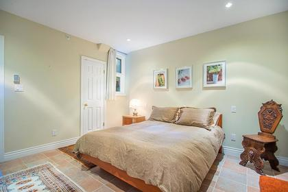 Bedroom at 2828 West 28 , MacKenzie Heights, Vancouver West