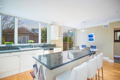 Kitchen 1 at 2828 West 28 , MacKenzie Heights, Vancouver West