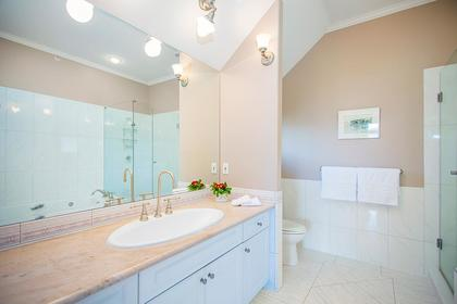 Bathroom at 2828 West 28 , MacKenzie Heights, Vancouver West