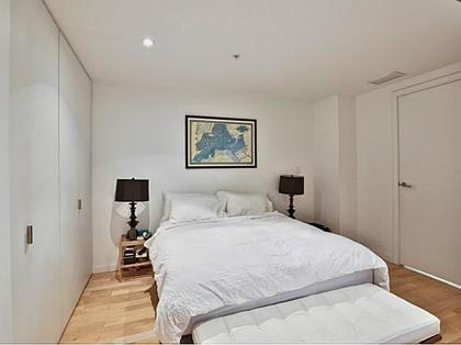 Master Bedroom at 308 - 12 Water Street, Downtown VW, Vancouver West