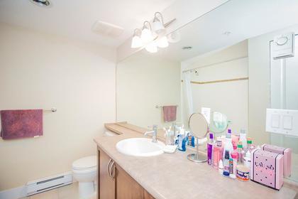 Bathroom at 218 - 2388 Western Parkway, University VW, Vancouver West