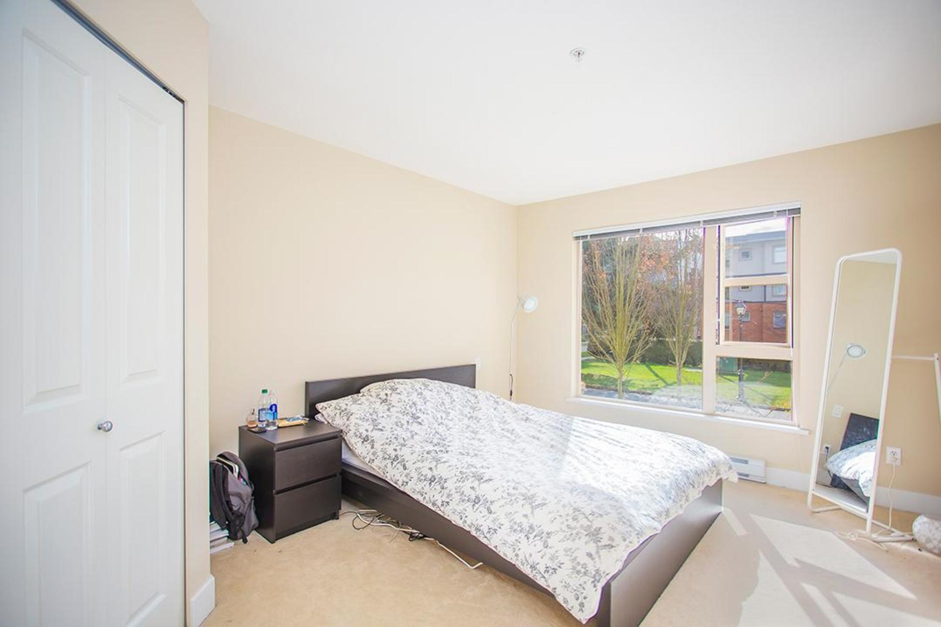 Bedroom at 218 - 2388 Western Parkway, University VW, Vancouver West