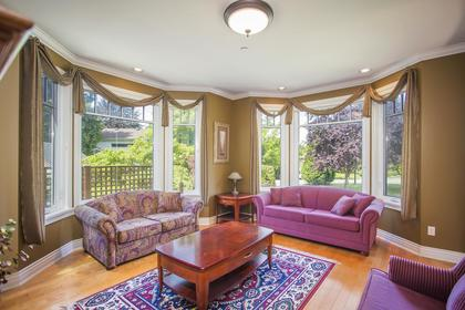 Family Rom at 1858 Quilchena Crescent, Quilchena, Vancouver West