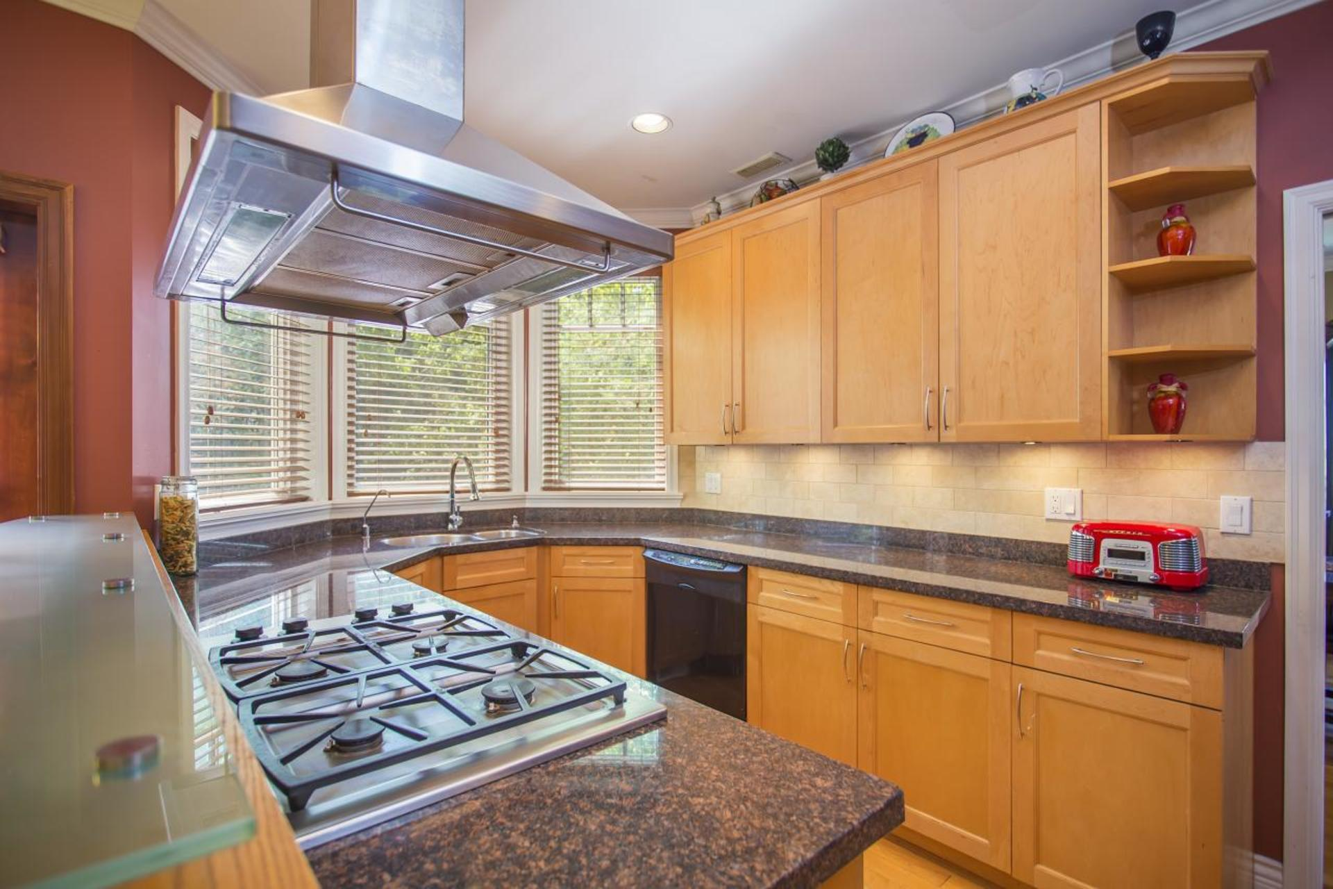 Appliances at 1858 Quilchena Crescent, Quilchena, Vancouver West