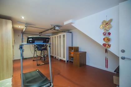 Exercise Room at 1328 East 6th , Grandview VE, Vancouver East