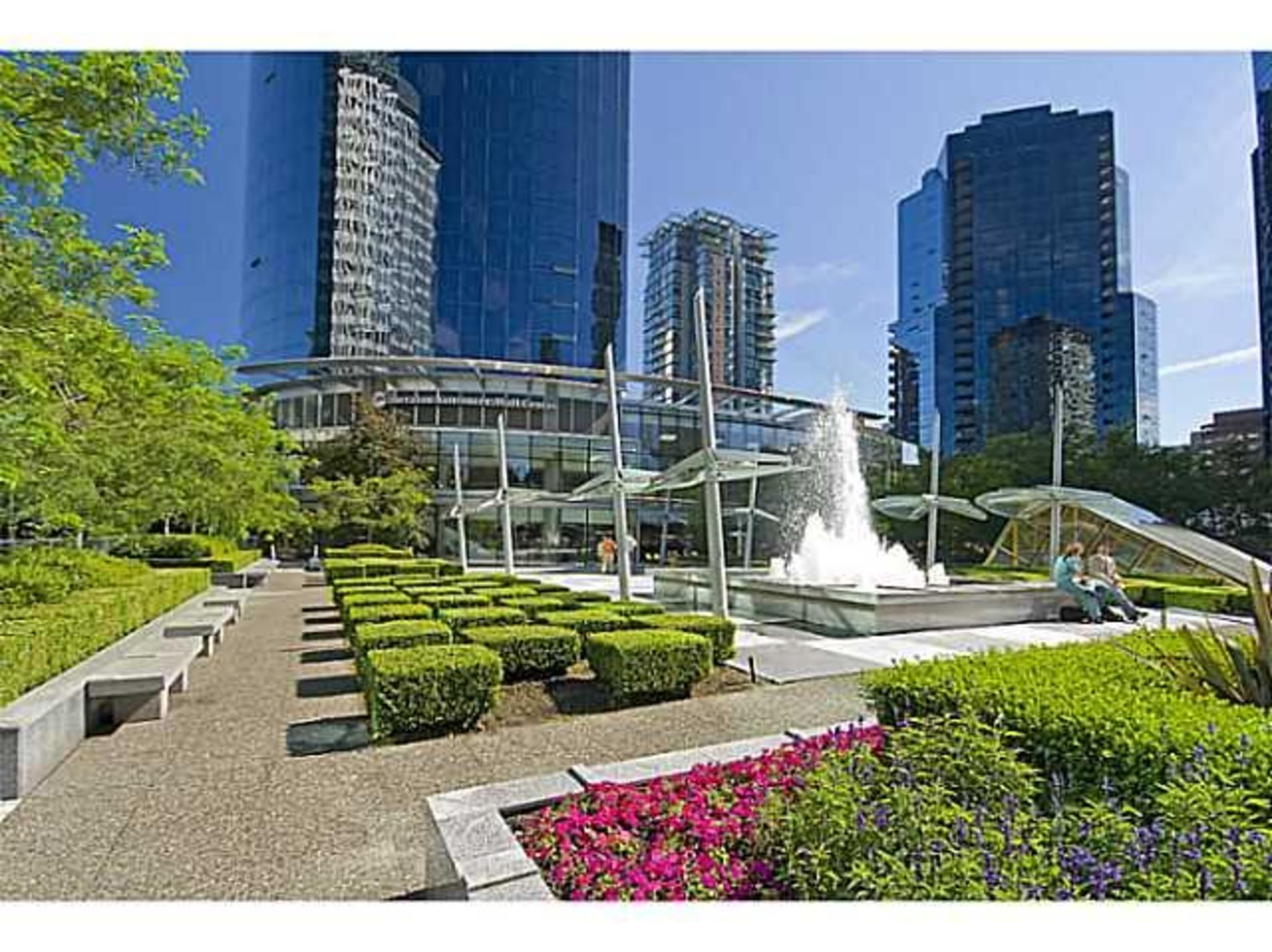 Neighbourhood at 503 - 1050 Burrard, Downtown VW, Vancouver West
