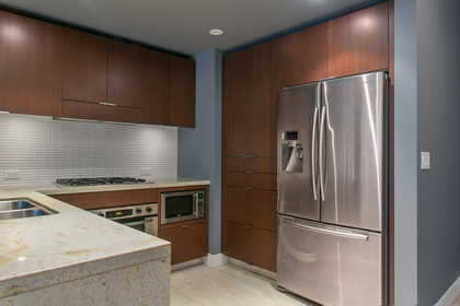 Kitchen at 212 - 6015 Iona Drive, University VW, Vancouver West