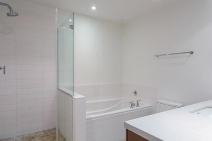 Bathroom at 212 - 6015 Iona Drive, University VW, Vancouver West