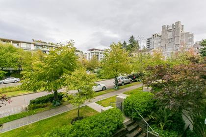 View at 212 - 6015 Iona Drive, University VW, Vancouver West