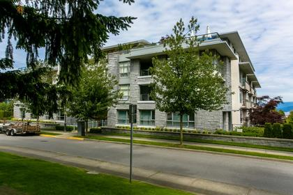 Front at 212 - 6015 Iona Drive, University VW, Vancouver West