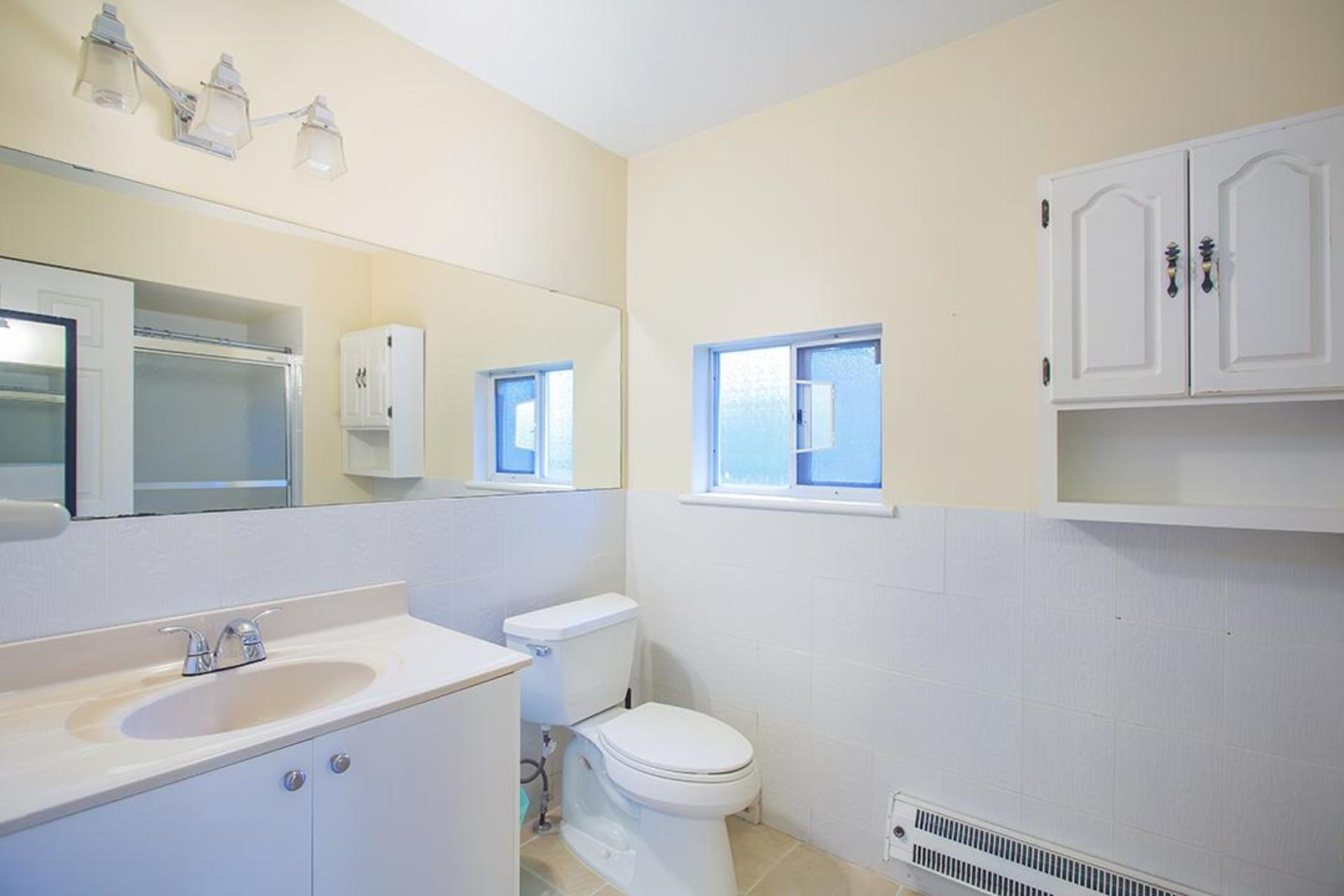 Bathroom on basement at  374 Rabbit Lane, British Properties, West Vancouver