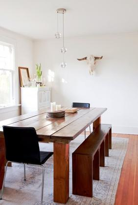 Dining Room at 4260 Osler Street, Shaughnessy, Vancouver West