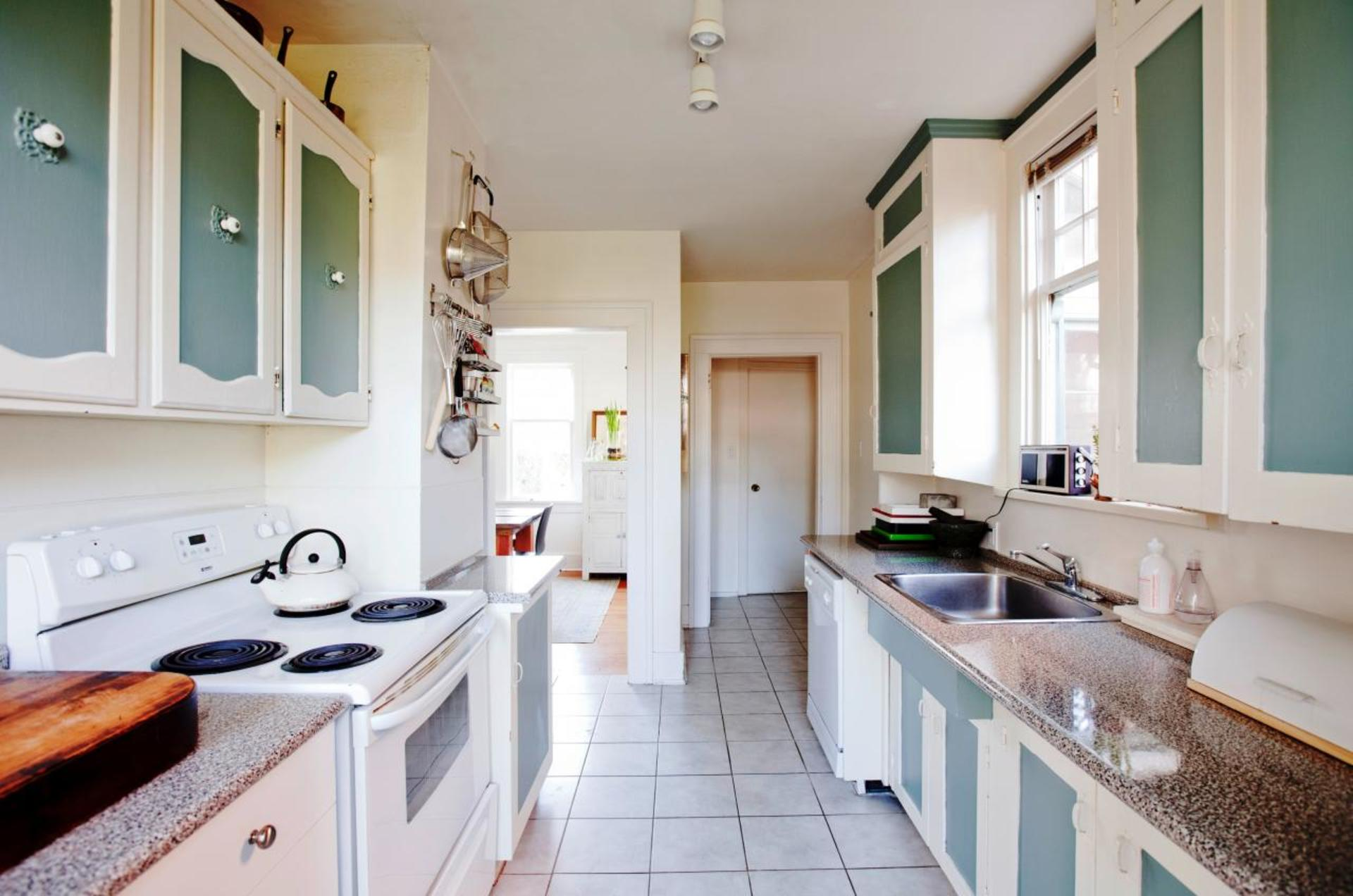 Kitchen at 4260 Osler Street, Shaughnessy, Vancouver West