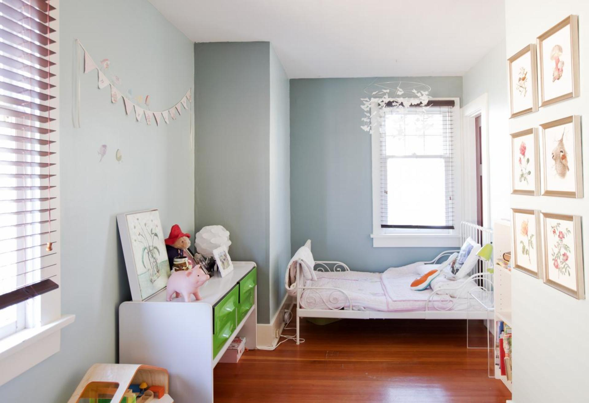 Child's Room at 4260 Osler Street, Shaughnessy, Vancouver West