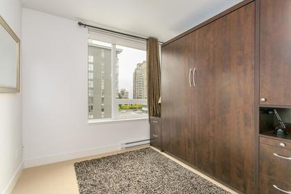 1J6A1493 at 702 - 1675 West 8 Th, Fairview VW, Vancouver West