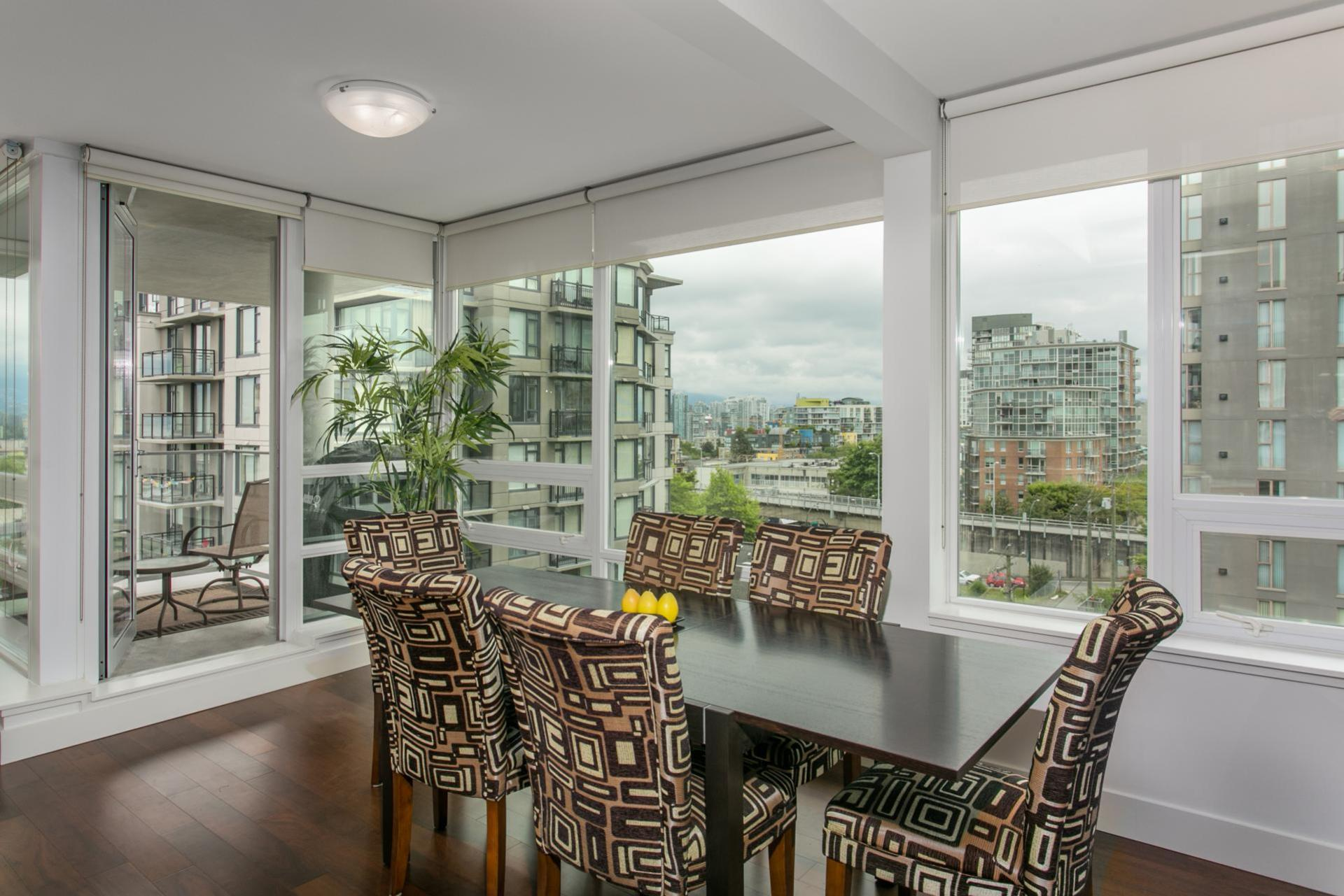 1J6A1478 at 702 - 1675 West 8 Th, Fairview VW, Vancouver West