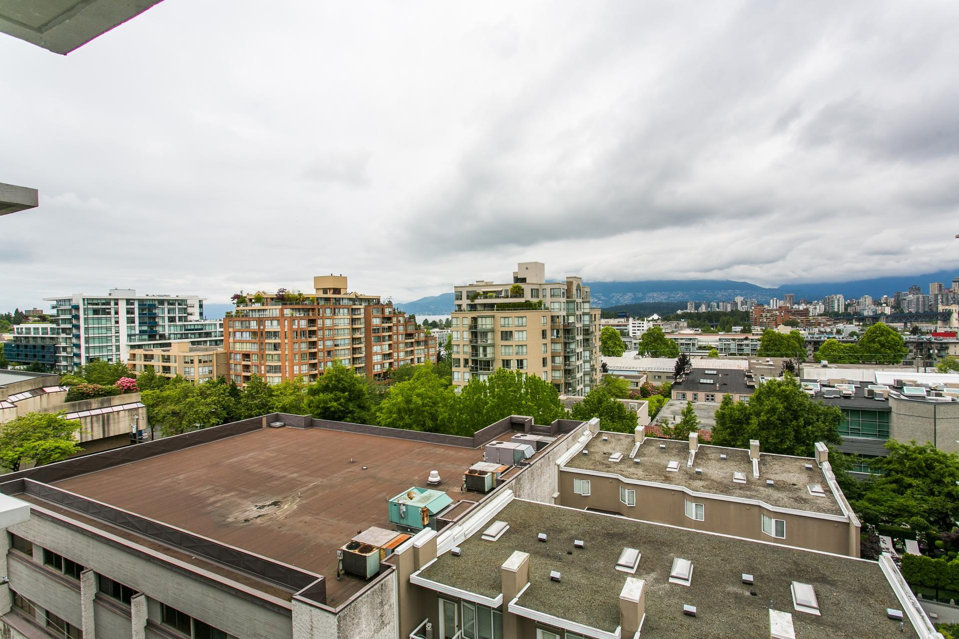 1J6A1487 at 702 - 1675 West 8 Th, Fairview VW, Vancouver West