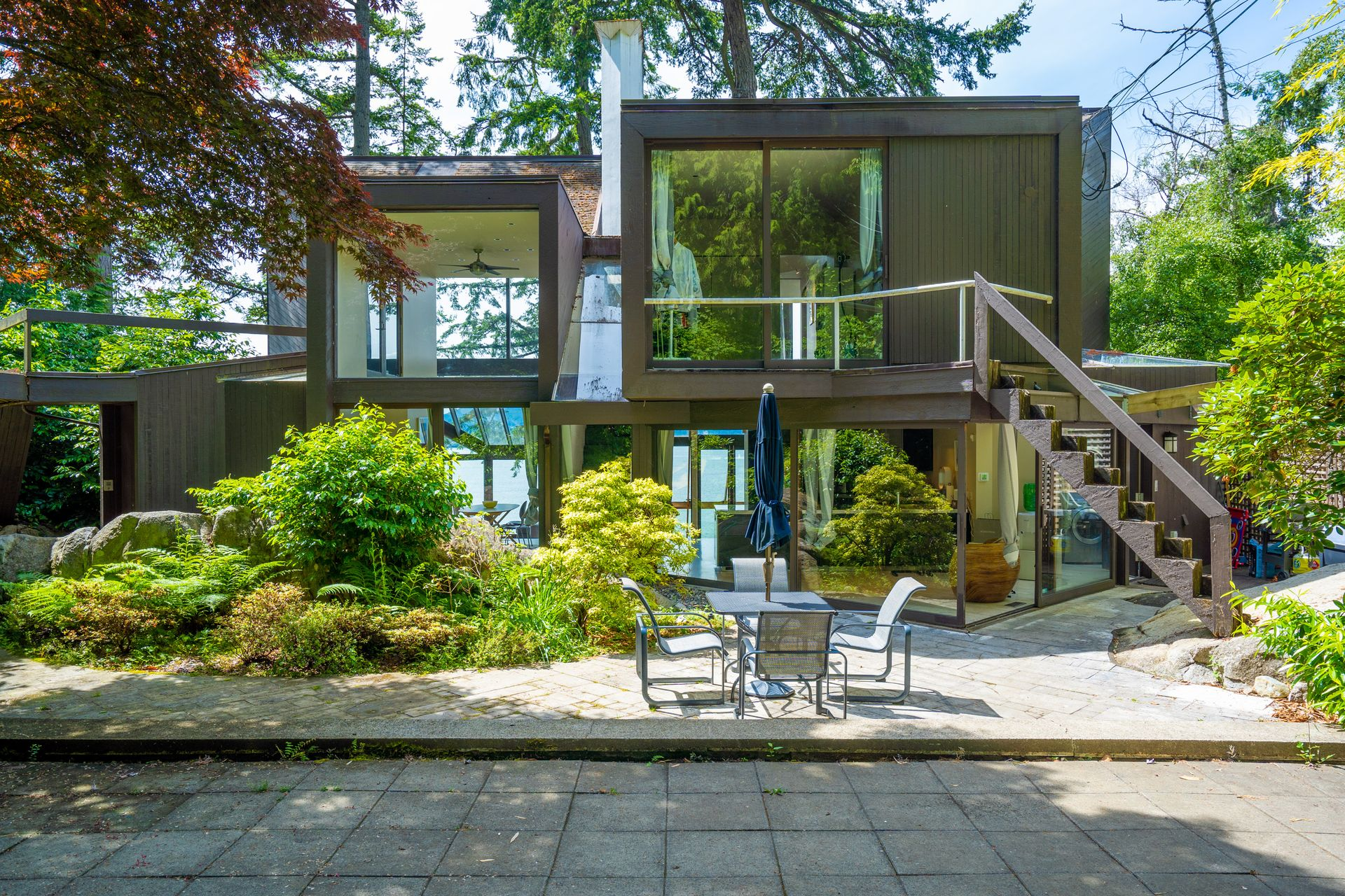 1 at  5202 Marine Drive, West Vancouver