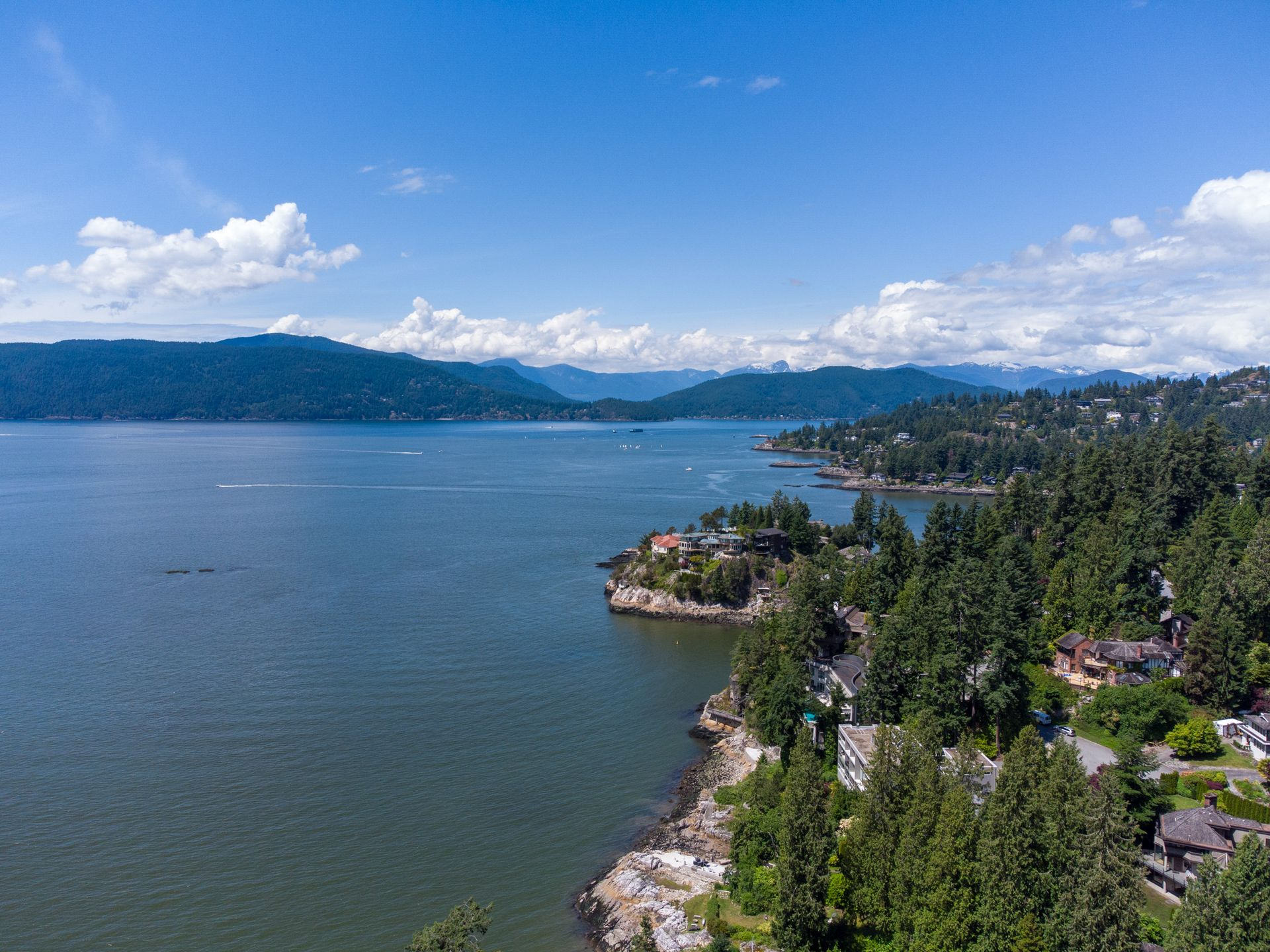 34 at  5202 Marine Drive, West Vancouver