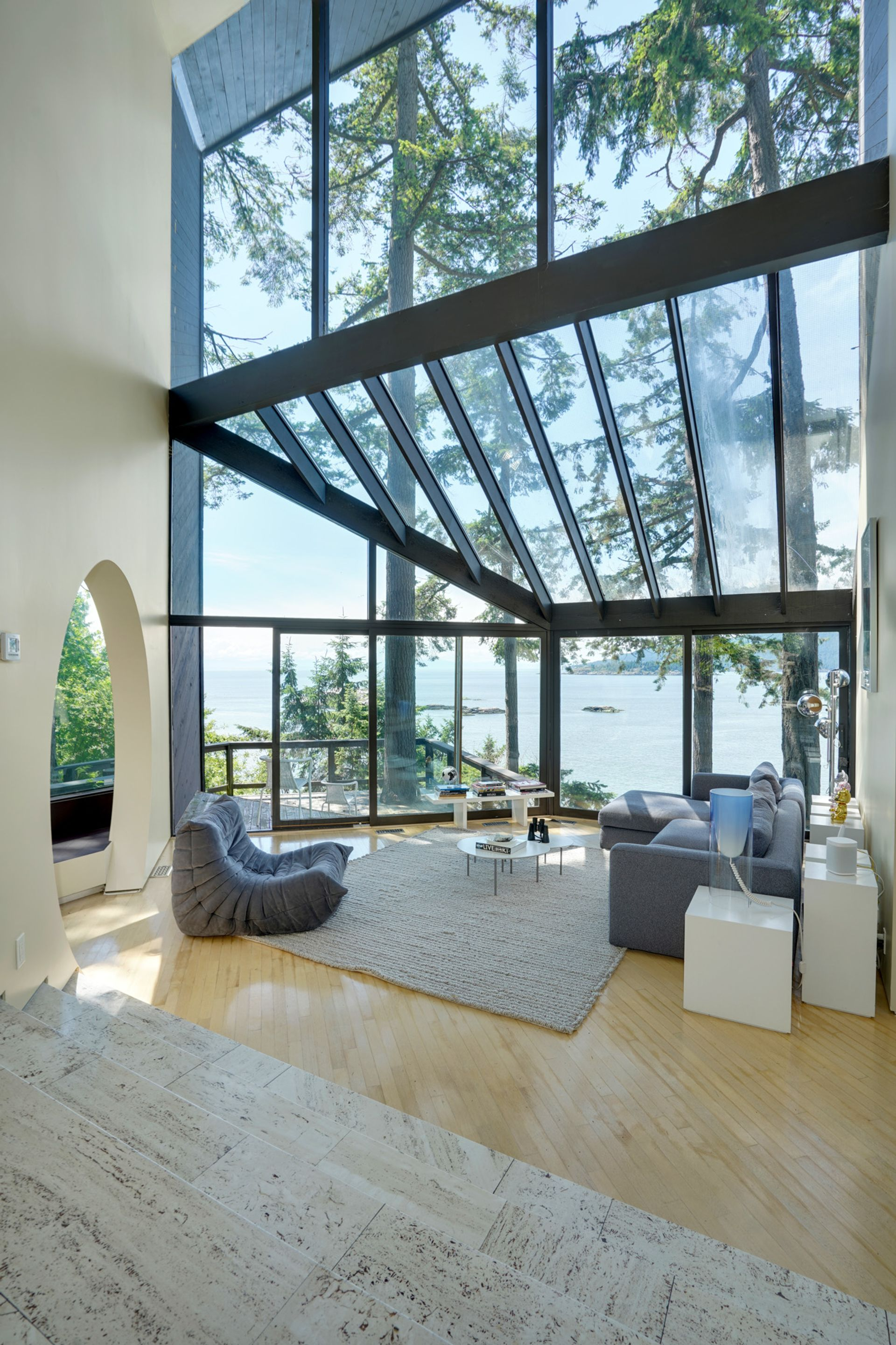 5 at  5202 Marine Drive, West Vancouver