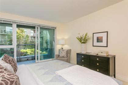 R2105995-11.jpg at 401 - 535 Nicola Street, Coal Harbour, Vancouver West