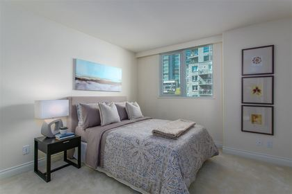 R2105995-14.jpg at 401 - 535 Nicola Street, Coal Harbour, Vancouver West