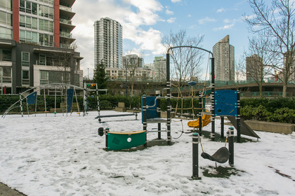 1J6A8019-1 at 2005 - 918 Cooperage Way, Yaletown, Vancouver West