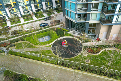 1J6A8858-1 at 2005 - 918 Cooperage Way, Yaletown, Vancouver West