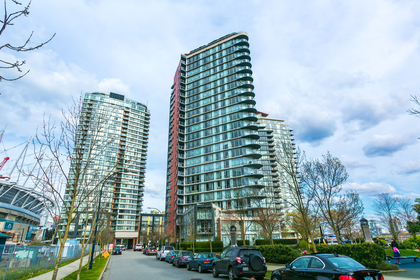 1J6A8888-1 at 2005 - 918 Cooperage Way, Yaletown, Vancouver West