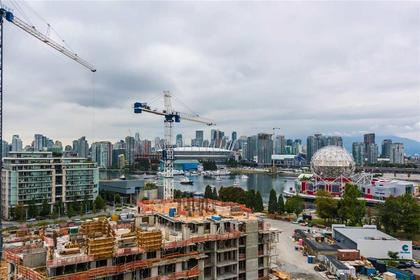 262128403-1 at 1511 - 111 East 1st Avenue, False Creek, Vancouver West