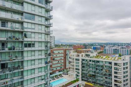 262128403-2 at 1511 - 111 East 1st Avenue, False Creek, Vancouver West
