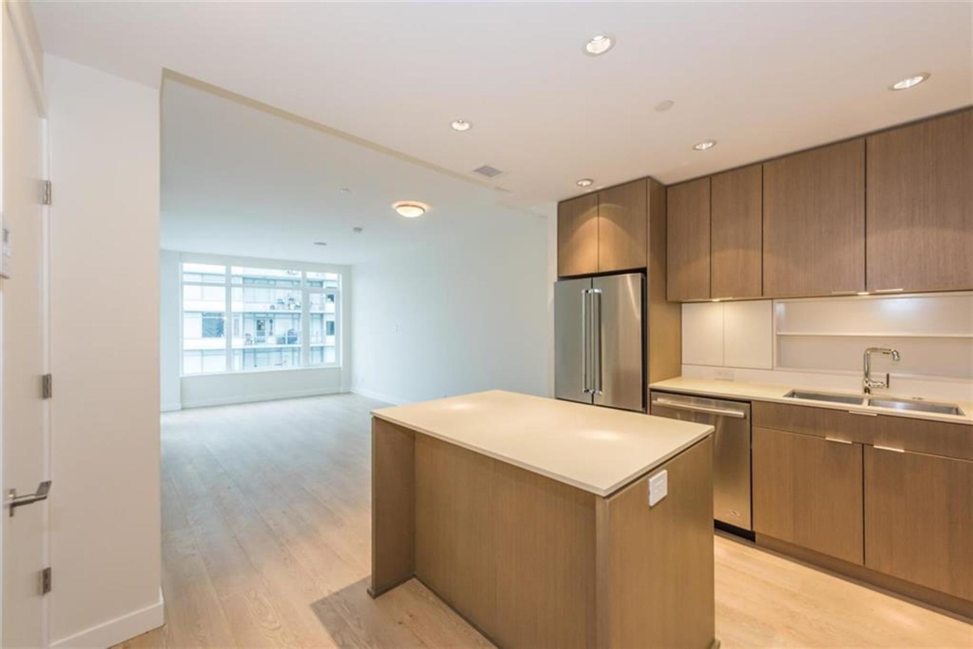 262128403-3 at 1511 - 111 East 1st Avenue, False Creek, Vancouver West