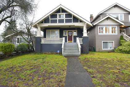 1 at  4308 14th Avenue, Point Grey, Vancouver West