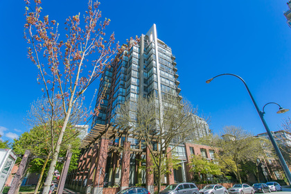 1j6a2682 at 20C - 139 Drake Street, Yaletown, Vancouver West