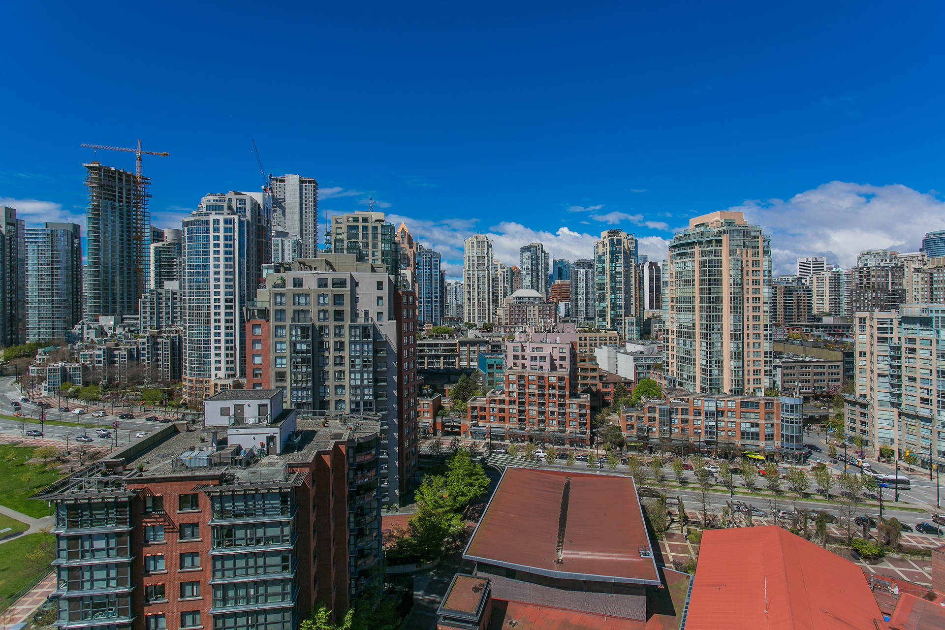 1j6a2667 at 20C - 139 Drake Street, Yaletown, Vancouver West