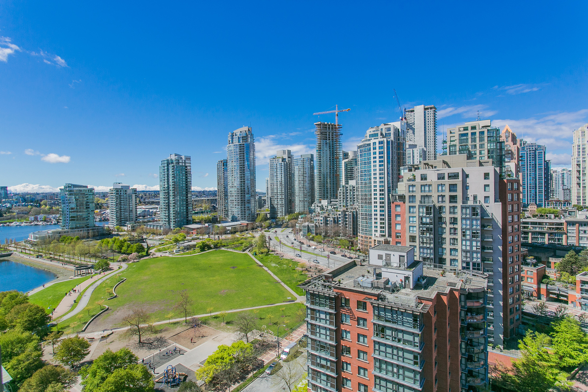 1j6a2668 at 20C - 139 Drake Street, Yaletown, Vancouver West