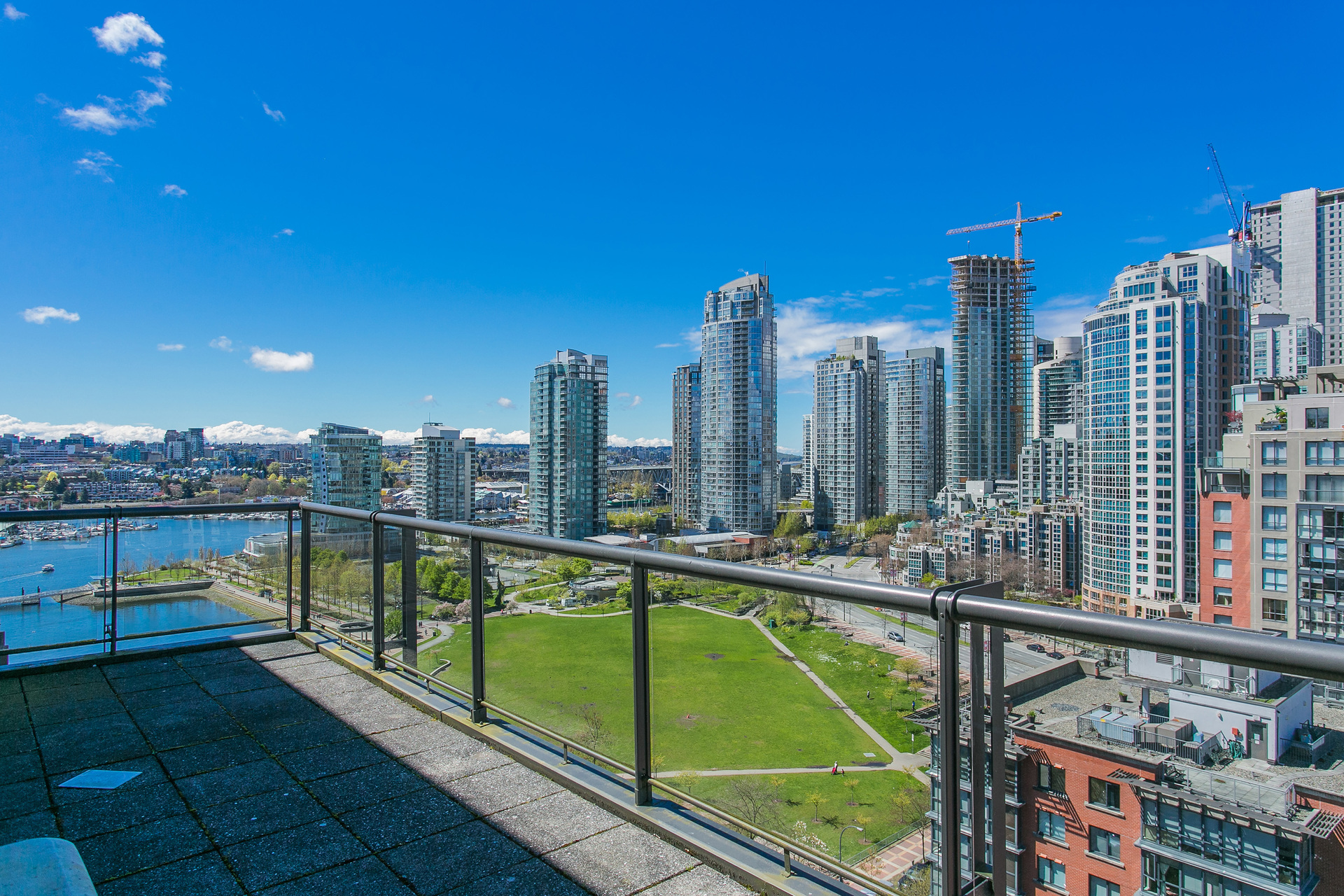1j6a2672 at 20C - 139 Drake Street, Yaletown, Vancouver West